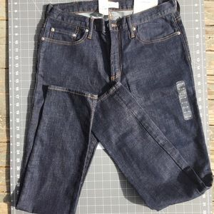 Gap 1969 Skinny Jeans NWT 32x32